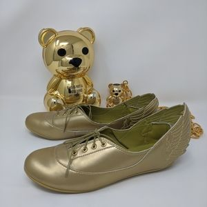 [Jeremy Scott Adidas] Limited Edition Golden Wing